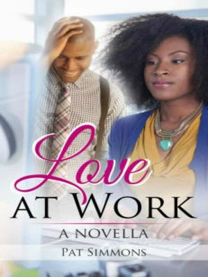 cover image of Love at Work