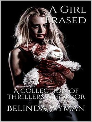 cover image of A Girl Erased