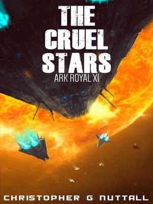 cover image of The Cruel Stars