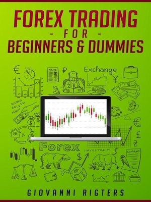 cover image of Forex Trading for Beginners & Dummies