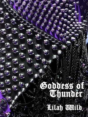 cover image of Goddess of Thunder