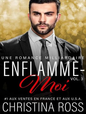 cover image of Volume 3: Enflamme-moi, #3