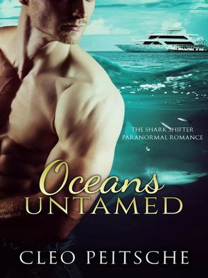 cover image of Oceans Untamed