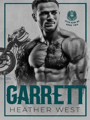 cover image of Garrett (Book 2)