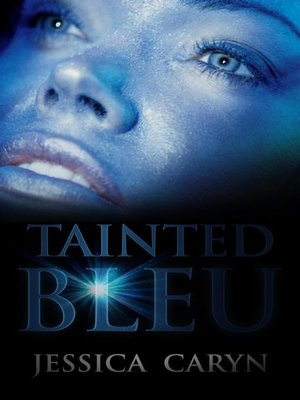cover image of Tainted Bleu
