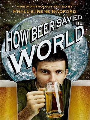 cover image of How Beer Saved the World
