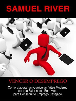 cover image of Vencer o Desemprego