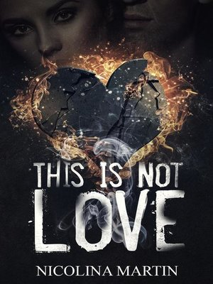 cover image of This Is Not Love