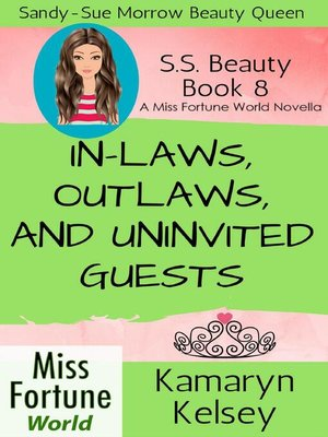 cover image of In-Laws, Outlaws, and Uninvited Guests
