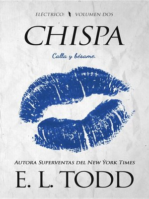 cover image of Chispa