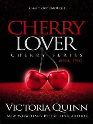 cover image of Cherry Lover