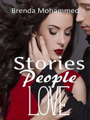 cover image of Stories People Love