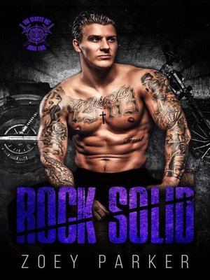 cover image of Rock Solid