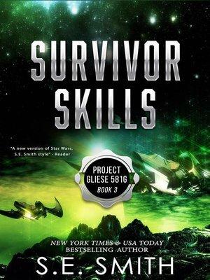 cover image of Survivor Skills