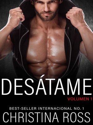 cover image of DESÁTAME, Volume 1