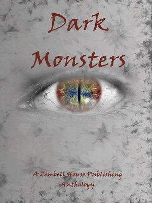 cover image of Dark Monsters