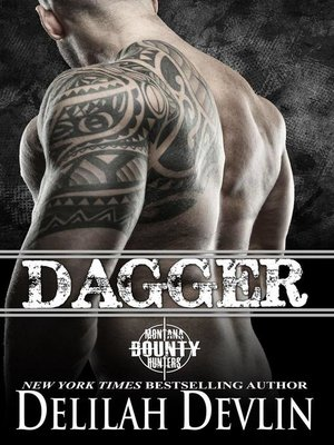 cover image of Dagger