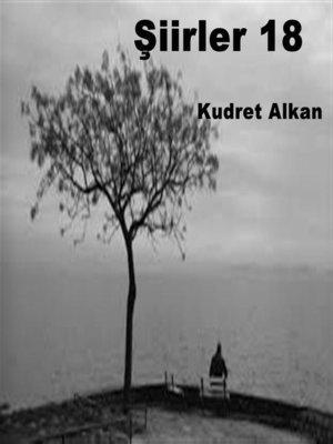 cover image of Şiirler 18