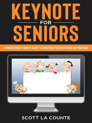 cover image of Keynote For Seniors