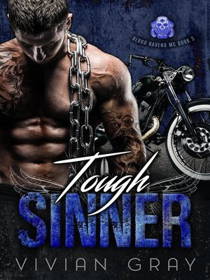 cover image of Tough Sinner