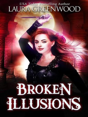 cover image of Broken Illusions