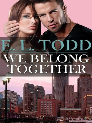 cover image of We Belong Together