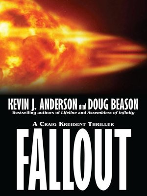 cover image of Craig Kreident 2 Fallout
