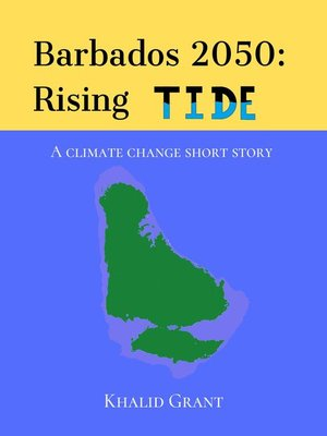 cover image of Barbados 2050
