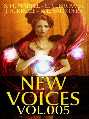 cover image of New Voices Volume 005