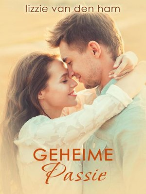 cover image of Geheime passie