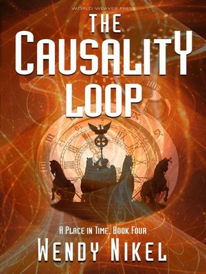 cover image of The Causality Loop