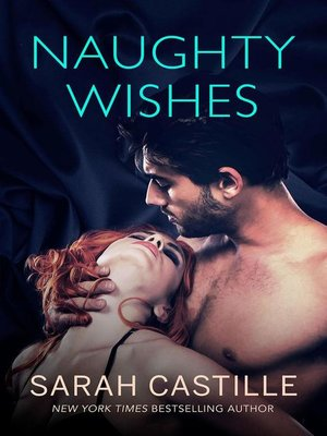 cover image of Naughty Wishes