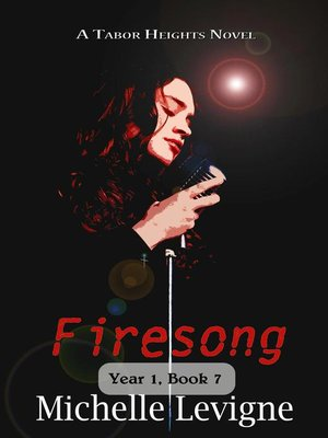 cover image of Firesong