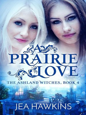 cover image of A Prairie Love