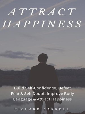 cover image of Attract Happiness