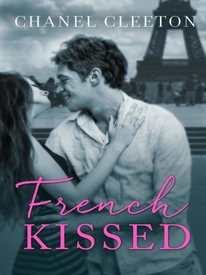 cover image of French Kissed