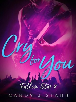 cover image of Cry for You
