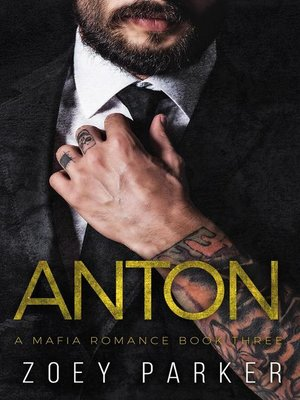 cover image of Anton (Book 3)