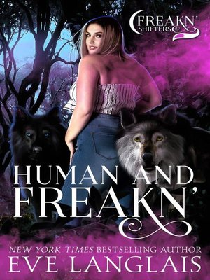 cover image of Human and Freakn'
