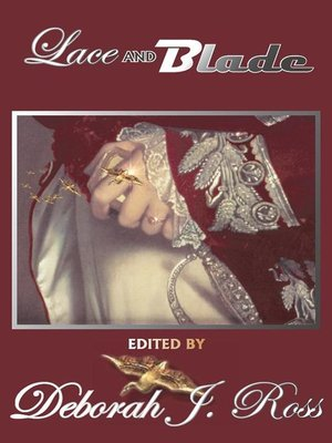 cover image of Lace and Blade, #1