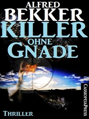 cover image of Killer ohne Gnade