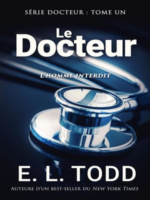cover image of Le Docteur