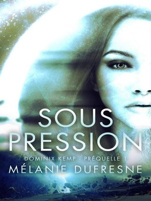cover image of Sous pression