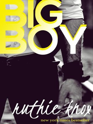 cover image of Big Boy