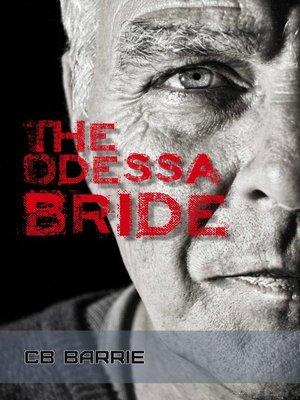 cover image of The Odessa Bride