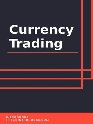 cover image of Currency Trading