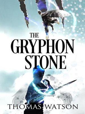 cover image of The Gryphon Stone