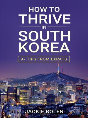 cover image of How to Thrive in South Korea
