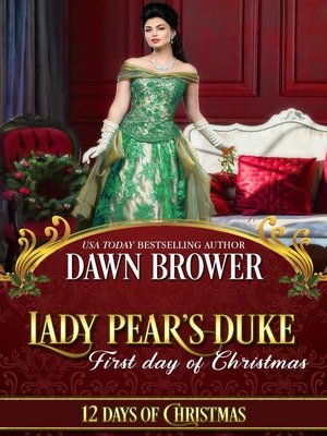 cover image of Lady Pear's Duke