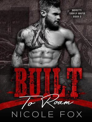 cover image of Built to Roam